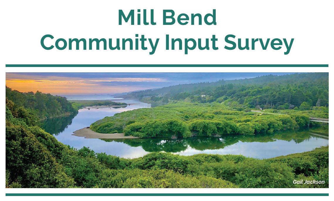 Mill Bend survey