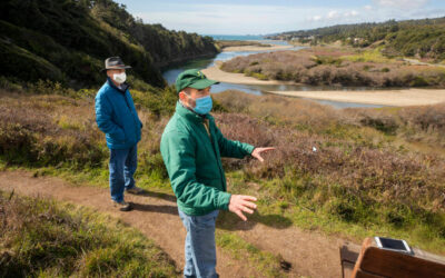 New 113-acre preserve on Sonoma-Mendocino line aims to bolster Gualala River recovery