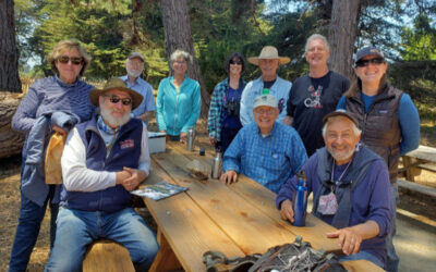 Mendcino Land Trust shares staff resources with RCLC